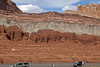 Stratigraphy (Stan Celestian) Tags: capitolreefnationalpark capitolreef