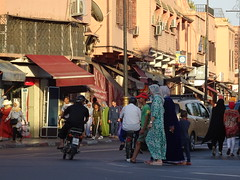 Marrakech, Morocco. (anthonycollins) Tags: marrakech morocco