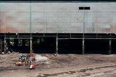 Weirton Steel #15H (rpantaleo) Tags: weirton westvirginia unitedstates us rustbelt steelmill weirtonsteel vsco