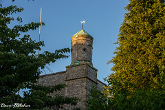 The Unusual Tower at St Peters Church Bishops Waltham (Meon Valley Photos.) Tags: the unusual tower st peters church bishops waltham ngc