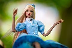 Alice in Wonderland (PumaNoire) Tags: tan tendercreation tendercreationdoll tendercreationcom tender creation anna dobryakova annadobryakova rachel