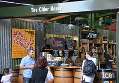 The Cider House (afagen) Tags: london england uk unitedkingdom greatbritain boroughmarket southwark market ciderhouse cider