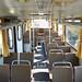Ikarus 266.25 #MNZ-589 - interior