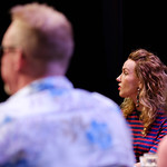 Claudia Straatmans bij het Freelancersfestival 2018 thumbnail