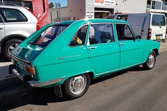 1973 Renault 16TS (jeremyg3030) Tags: 1973 renault 16ts cars 16 ts french