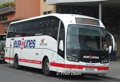 Bus Eireann VG2 (04D59744). (Fred Dean Jnr) Tags: may2008 buseireann volvo b12b sunsundegui sideral vg2 04d59744 parnellplacebusstation cork eurolines