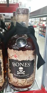 Bones - Virgin Island Rum