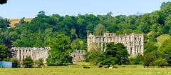 Reivaulx Abbey (alh1) Tags: clevelandway northyorkshire rievaulxabbey england rievaulx ryedale monastery ruin cistercian englishheritage