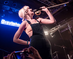Dagny 05/03/2018 #8 (jus10h) Tags: dagny thetroubadour losangeles california female european singer songwriter young beautiful sexy artist band live music tour show concert gig event performance venue photography nikon d610 thursday may 3 2018 justinhiguchi photographer