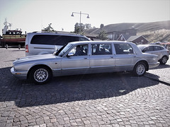 Daimler X300 Limousine (174613525) (Le Photiste) Tags: clay daimlercompagnylimitedcoventrywestmidlandsuk daimlerx300limousine cd simplygrey britishlimousine kåsebergasweden oddvehicle oddtransport rarevehicle stretchedlimo daimlerx300limousinebyeagle afeastformyeyes aphotographersview autofocus artisticimpressions alltypesoftransport motorolamotog cellography blinkagain beautifulcapture bestpeople'schoice bloodsweatandgear gearheads creativeimpuls cazadoresdeimágenes carscarscars digifotopro damncoolphotographers digitalcreations django'smaster friendsforever finegold fandevoitures fairplay greatphotographers peacetookovermyheart carscarsandmorecars hairygitselite ineffable infinitexposure iqimagequality interesting inmyeyes lovelyshot lovelyflickr livingwithmultiplesclerosisms myfriendspictures mastersofcreativephotography niceasitgets photographers prophoto photographicworld planetearthtransport planetearthbackintheday photomix soe simplysuperb saariysqualitypictures slowride showcaseimages simplythebest simplybecause thebestshot thepitstopshop themachines transportofallkinds theredgroup thelooklevel1red vividstriking wheelsanythingthatrolls yourbestoftoday worldofdetails