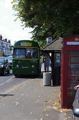 IMGP1555 (Steve Guess) Tags: ripley highstreet surrey england gb uk bus london country lcbs aec regal iv rf644 nle644