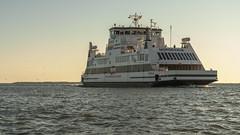 Ro-Ro/Passenger Ship Norderaue, W.D.R. Wyker Dampfschiffs-Reederei Föhr-Amrum, Dagebull, Germany (EmoHoernRockZ) Tags: 2018 alphaemo de dagebull deutschland emohoernrockz ferry germany nychennecom norderaue northsea passengership schiff schleswigholstein sea strucklahnungshorn summer vessel wdr wykerdampfschiffsreedereiföhramrum föhr amrum fohr fähre dagebüll