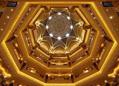 Emirates Palace (Abu Dhabi) (rogelio g arcangel) Tags: architecture canonphotography canon westernasia middleeast emiratespalaceabudhabi emiratespalace unitedarabemirates uae abudhabi