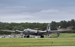 IMG_7575 (micro_lone_patriot) Tags: wwiiweekend reading spaatzfield maam boeing b29 superfortress bomber fifi commemorativeairforce