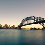 Sydney Harbour Bridge thumbnail