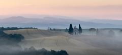 First Light on Cappella (Beppe Rijs) Tags: 2018 italien juli sommer toskana italy july summer tuscany