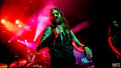 Iced Earth live in Kraków 2018 fot. MNTS Łukasz Miętka_-6