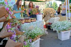 DSCF6305.jpg (RHMImages) Tags: farmersmarket streetphotography flowers nevadacounty nevadacity fujifilm fuji