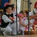 21.7.18 Jindrichuv Hradec 5 Folklore Festival in the Rain 17