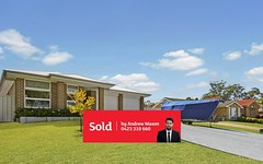 8 Durnford Place, St Georges Basin NSW