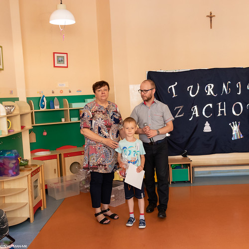 VIII Turniej Szachowy Przedszkolaków o Mistrzostwo Świdnicy-106