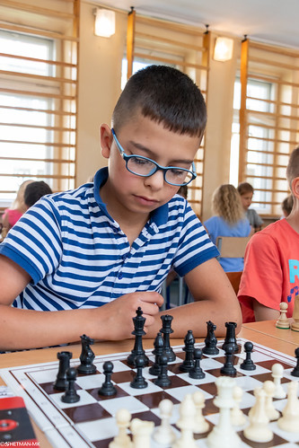 VII Szachowe Mistrzostwa Szkoły Społecznej-8