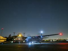 Mejor colección de fotografías Premios EA 2018 (Ejército del Aire Ministerio de Defensa España) Tags: aircraft militar aviation base aérea spanishairforce nocturna noche airplane andresmagai