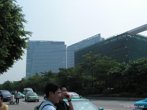 Гуанчжоу, Китай Chine InterNetri 08