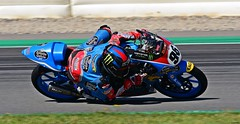 HONDA / Daniel Holgado / SPA / TALENT TEAM ESTRELLA GALICIA 0,0 (Renzopaso) Tags: fim cev repsol international championship 2018 circuit barcelona honda danielholgado talentteamestrellagalicia00 teamestrellagalicia00 fimcevrepsolinternationalchampionship2018 circuitdebarcelona fimcevrepsolinternationalchampionship racing race motor motorsport photo picture moto3 racc motography moto motos sports motocicleta motocicletas bike superbike motorbike racingbike motorcycles motocyclisme bikers nikon motorräder