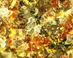 00006MI 40x (rcblackmi) Tags: rock mineral macro zerene photomicrograph