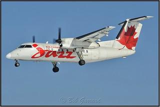 C-GCTC Air Canada Jazz