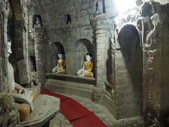 Myanmar - Mrauk U (ulfinger) Tags: myanmar burma birma archäologie buddhismus pagoden tempel gebäude