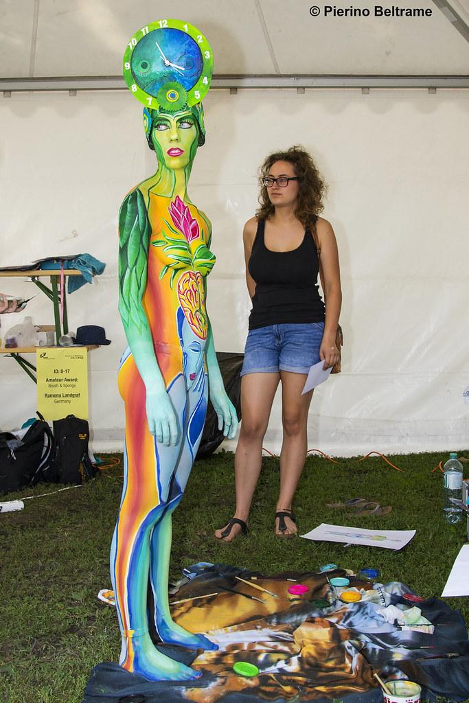 Young teen body paint myspace, panama black women