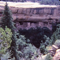 Mesa Verde National Park - Spruce Tree House (Stabbur's Master) Tags: nationalpark usnationalpark colorado mesaverdenationalpark cliffdwellings nativeamericanruins westernusa westernus west southwestusa sprucetreehouse unescoworldheritagesite unesco
