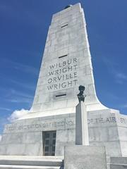 (thokaty) Tags: aviation kittyhawk memorial outerbanks obx northcarolina