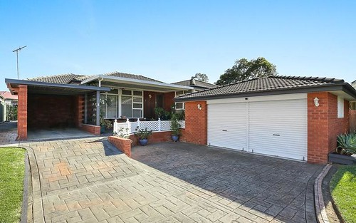 3 Cullens Pl, Liverpool NSW