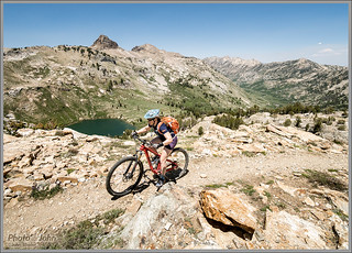 Big Mountain Biking