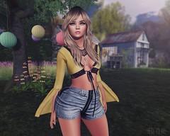 The picnic tree (Heidi Volare ღ) Tags: glamaffair exile spiritstore milkmotion lelutka