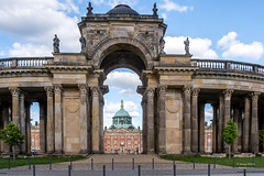 Arch of University of Potsdam and New Palace, Germany (Daniel Poon 2012) Tags: potsdam brandenburg germany de musictomyeyes artistoftheyear amazingphoto 123 blinkagain blinkstomyeyes flickr nikonflickraward simplysuperb simplicity storytelling nationalgeographic ngc opticalexcellence beauty beautifullight beautifulcapture level2autofocus landscape waterscape bydanielpoon danielpoonca worldtravel superphotosgroup theamusingphotogroup powerofnikon aplaceforgreatphotographers natureimage focusandclick travelaroundthe world worldmasterpiece waterwatereverywhere worldphotography yourbestphotography mybestphotography worldwidewandering travellersworld orientalland nikond500photography photooftheyear nikonshooters landscapeoftheworld waterscapeoftheworld cityscapeoftheworld groupforallusersofnikon chinesephotographers