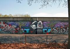 Otherworldly (Newark, NJ) (dlberek) Tags: newark newjersey urbanart hiphop creative cityscape cityscapes
