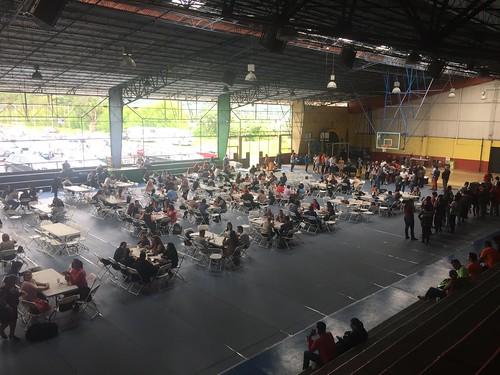 11 Festival Intl. de Matemáticas 2018