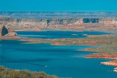 _MG_1418 (gaujourfrancoise) Tags: unitedstates etatsunis arizona lakepowell page coloradoriver fleuvecolorado lacartificiel artificiallake gaujour