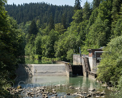 SIH260 Power Plant Feusisberg Weir on the Sihl River, Feusisberg, Canton of Schwyz, Switzerland (jag9889) Tags: 2018 20180708 architecture bach barrage bridge bridges bruecke brücke building ch cantonschwyz cantonofschwyz centralswitzerland crossing europe feusisberg fluss gkz577 helvetia house höfe infrastructure innerschweiz kantonschwyz kraftwerk landscape limmattributary outdoor pont ponte powerplant puente punt river sz schweiz schwyz sihl span stauwehr stream structure suisse suiza suizra svizzera swiss switzerland wall wasser water waterway weir zentralschweiz jag9889