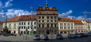 Plzeň (Náměstí Republiky)
