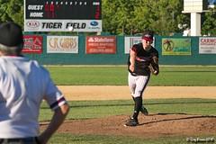 Kiddo's 18th Birthday (C.P. Kirkie) Tags: baseball redding reddingcalifornia california nwstaracademy pitcher birthday tigerfield summer heat