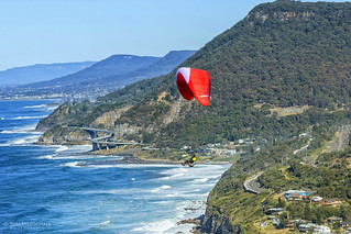 Stanwell Tops Parachuter