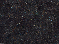Comet C/2016 M1 (PANSTARRS) Wide-field (Martin_Heigan) Tags: cometc2016m1 panstarrs july2018 greencomet widefield astronomy astrophotography astroimaging amateurastronomy martin heigan telescope imagingrefractor refractingtelescope astrograph wostar71 71mm f49 5element apo williamoptics qhyccd qhy163m cooledcmos coldmos qhycfw2mus polemaster celestronavx advancedvx orionstarshootautoguider phdguiding optolongfilters lrgb monochrome astronomycamera fitsformat universe sgp sequencegeneratorpro pixinsight pi photoshop science physics light cosmos deepsky space southafrica southernhemisphere robofocus starfield seaofstars billionsofstars stars lpro astrometrydotnet:id=nova2667450 astrometrydotnet:status=solved komeet deepspace flickrexplore