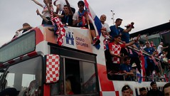 Croatian National Football Team (garethtrooper) Tags: vatreni croatia football worldcup