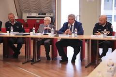 Delegazione Commissione UE (Dipartimento Protezione Civile) Tags: delegazione ue commissione eu commission dgregio fondosolidarietà centroitalia terremoto emergenza dpc protezionecivile dipartimentoprotezionecivile incontro