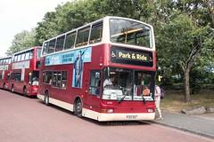 Go North East 6939 PJ02RAX (aptyldsley) Tags: volvo b7tl plaxtonpresident gonortheast goaheadlondon eastyorkshire eyms
